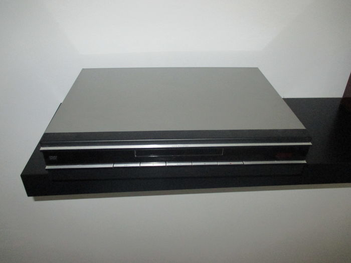 Bang & Olufsen DVD 1 dvd player