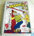 Comic Books - Kapoentje, 't (magazine) (Dutch) - Nummer  14