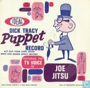 Dick Tracy Puppet Record