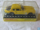 Voitures miniatures - Dinky Toys - Jensen FF