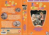 DVD / Video / Blu-ray - VHS video tape - Spraakwater + Grobelia lokt opa + De gravin