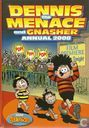 Dennis the Menace and Gnasher Annual 2008