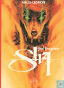 Comic Books - Sha - Soul Vengeance