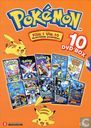Pokémon film 1 t/m 10 [volle box]