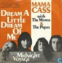 Mama Cass with The Mamas & The Papas
