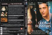 DVD / Video / Blu-ray - DVD - Gods and Monsters