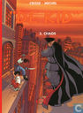 Comic Books - Kid, De [Crisse] - Chaos