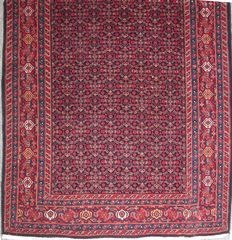Antique Persian SENNEH.