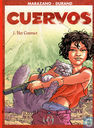 Comic Books - Cuervos - Het contract