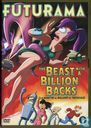The Beast with a Billion Backs / Le Monstre au Milliard de Tentacules