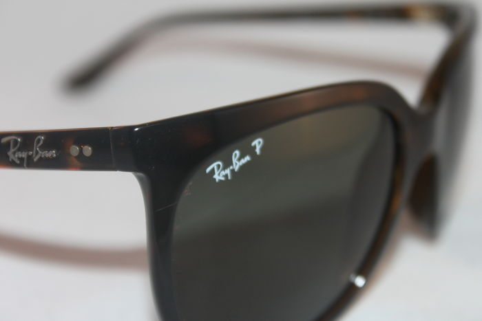 64fc20dc04 Ray-Ban - Polarised sunglasses - Male - Catawiki