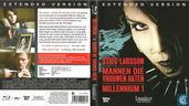 DVD / Video / Blu-ray - Blu-ray - Mannen die vrouwen haten