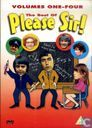 The Best of Please Sir! 1-4 [volle box]