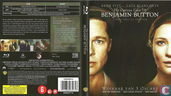 DVD / Video / Blu-ray - Blu-ray - The Curious Case of Benjamin Button