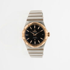 Omega Constellation Co-Axial Automatic – Men's exclusive watch – 2013