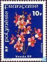 Flowers of Polynesia