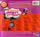 DVD / Video / Blu-ray - DVD - The Complete Monty Python's Flying Circus [lege box]