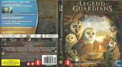 DVD / Vidéo / Blu-ray - Blu-ray - Legend of the Guardians - The Owls of Ga'hoole (Kopie)