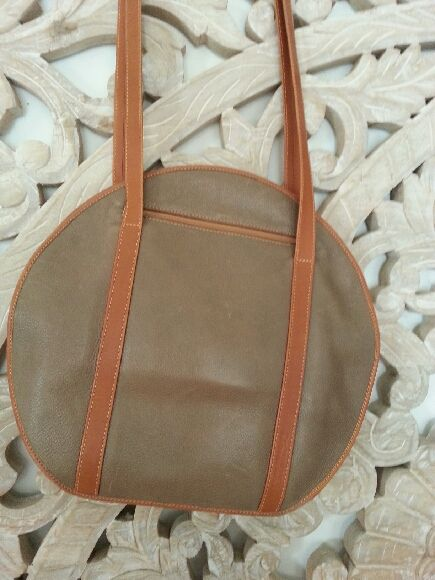 a1de2ef86a Artisan leather designer Marc Zanardelli - Bag - Catawiki