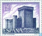 Postage Stamps - Spain [ESP] - Villlalonso