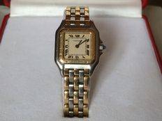 Cartier Panthère – Women's watch – 1990