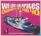 We Love the Pirates - Charting the Big 'L' Fab 40