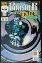 The Punisher War Journal 64
