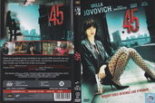 DVD / Video / Blu-ray - DVD - .45