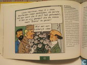 Comic Books - Tintin - Dekselse Zonnebloem