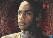"Tuvok in ""Looking Glass"""