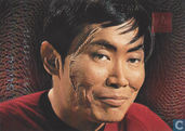 "Sulu in ""Mirror, Mirror"""