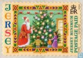 Christmas Motifs reprint
