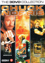 Chuck Norris - The 3 DVD Collection