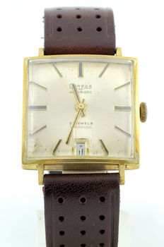 Condor, model 10 Automatic. Gentlemen's wristwatch. Circa 1960.