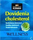 Tea bags and Tea labels - Klember - Dovidenia cholesterol