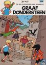 Comic Books - Jeremy and Frankie - Graaf Dondersteen