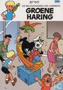 Comic Books - Jeremy and Frankie - Groene haring