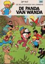 Comic Books - Jeremy and Frankie - De panda van Wanda