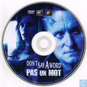 DVD / Vidéo / Blu-ray - DVD - Don't Say a Word