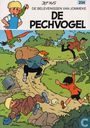 Comic Books - Jeremy and Frankie - De pechvogel