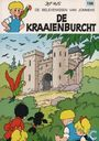 Comic Books - Jeremy and Frankie - De kraaienburcht