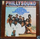 Philly Sound - The Fantastic Sound Of Philadelphia