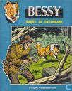 Comic Books - Bessy - Barry, de ontembare