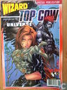Wizard - Top Cow special