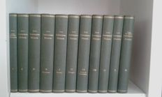 Jan Baptist David - Vaderlandsche historie - Complete set of 11 volumes - 1885/1907