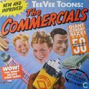 TeeVee Toons: The Commercials