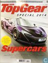 TopGear Special 2014 Supercars