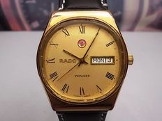 Rado Voyager – Gents' automatic Swiss wristwatch – circa 1970s