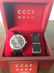 CCCP Heritage - Special Edition - Men's wristwatch - 2017