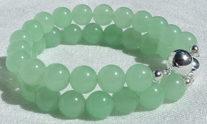 heritage bracelets green products jade cajun large bracelet collection